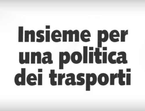 Andrea Ermelli Presidente sezione trasporti eccezionali di Anita/Confindustria