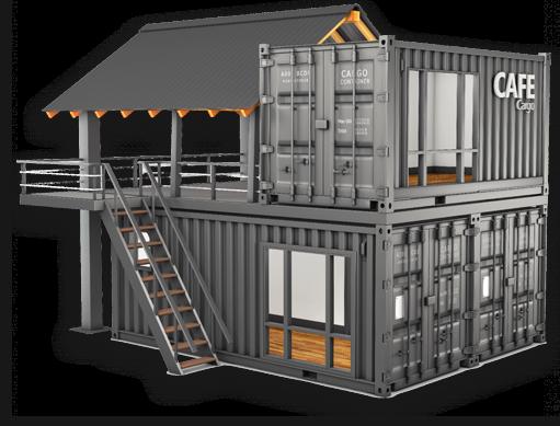 Metella container abitativi