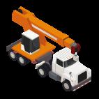 Metella autogru e montaggi industriali