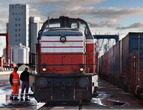 Porti: Livorno, nuovi servizi ferroviari per il trasporto merci